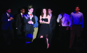 Ben Hsiung '16, crowned 2014 Rico Suave winner by Nicole Burns '14