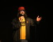 Judah Friedlander, from 30 Rock, visited Denison April 25.
