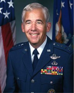 John T. Chain, Jr. '56  (wikimedia commons)