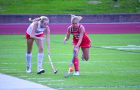 Field Hockey back on track after back-to-back NCAC wins
